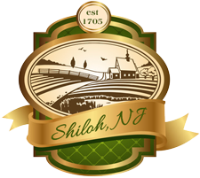 Borough of Shiloh Logo
